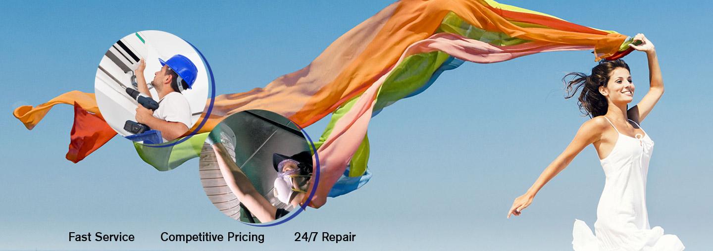 AC Repair Pro's